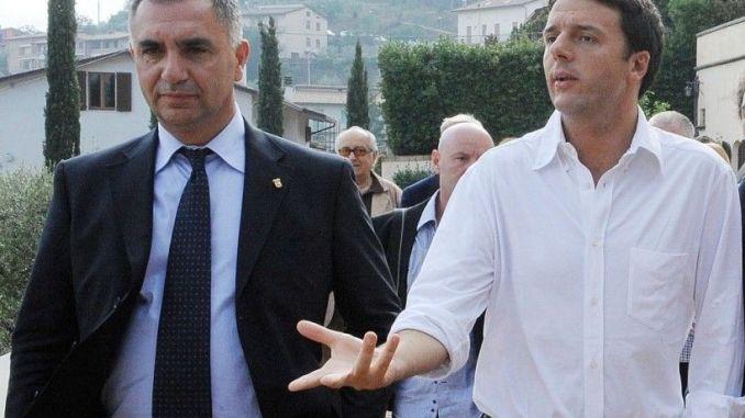 Anche Marco Guasticchi, lascia il Pd e passa a Italia Viva di Matteo Renzi