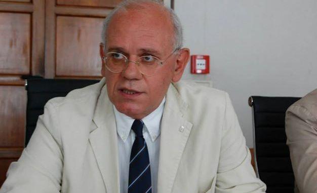 "Crisi politica umbra, Vinti: ""Deprimente intervista di Verini"""