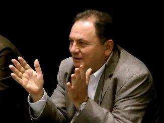 Dimissioni Barberini: Chiacchieroni (Pd), auspico ci ripensi
