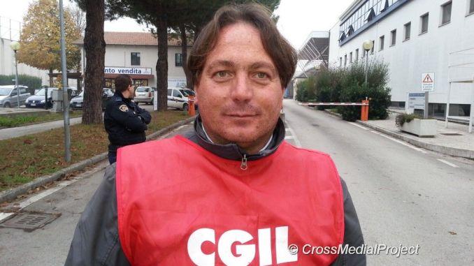 Paolucci (Fillea Cgil): edilizia riparte, confronto tra istituzioni e lavoratori no