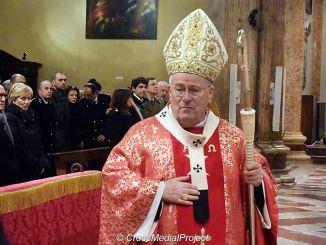 Presidenza Cei, Cardinale Gualtiero Bassetti il primo dei tre, Papa deciderà
