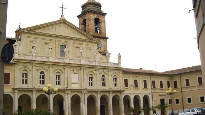 Terni, ordinazione diaconale dei seminaristi Daniele Martelli, Giuseppe Zen