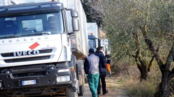 Liberati (M5S), scandalo Gesenu, serve subito commissione d'inchiesta sui rifiuti