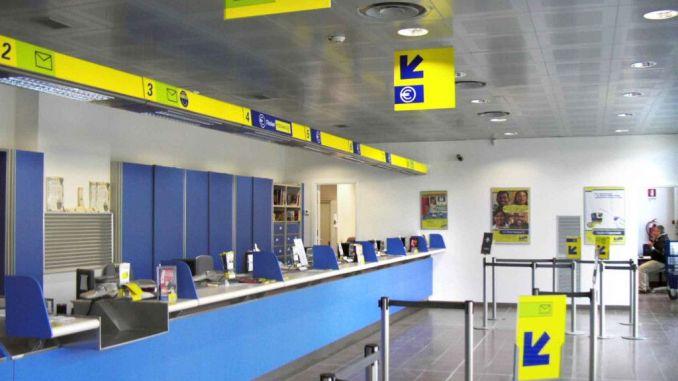 Uffici Postali, Tar del Lazio sospende chiusura fino al 26 maggio