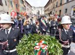 25 aprile 2015 Festa della Liberazione a Perugia Romizi16