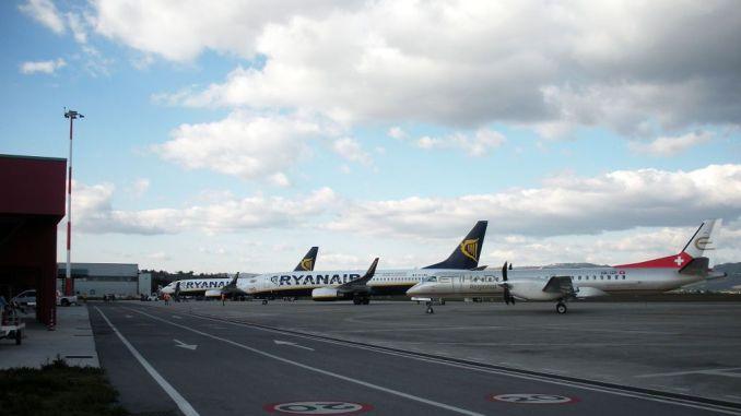 Aeroporto, Liberati M5s: «Quanti posti di lavoro a rischio?»
