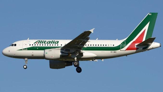 Volo Alitalia Roma-Perugia, soppresso dall'1 al 10 aprile 2016