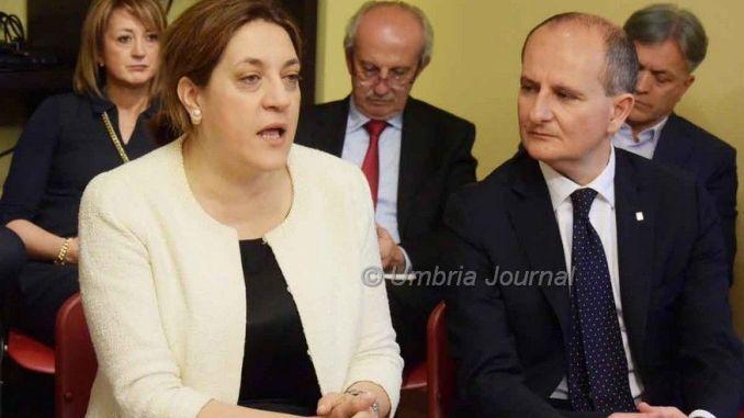 """Giornale dell'Umbria, Smacchi (Pd): """"Presenterò un'interrogazione"""""""