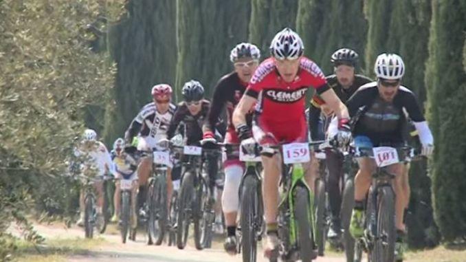 E' iniziato il conto alla rovescia per il 5° Tour dell'Umbria, gara a tappe che sarà organizzata sotto l'egida dello Csain dal 10 al 13 agosto.