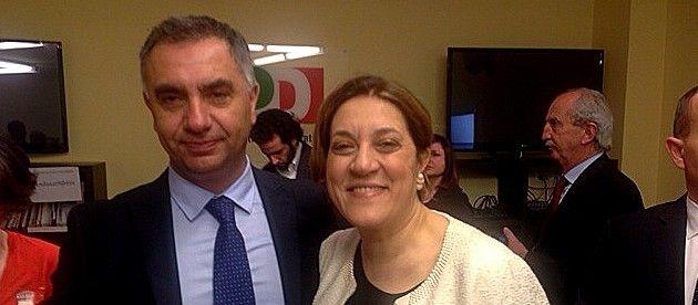 """Riordino province, Guasticchi: """"Primo importante risultato"""""""