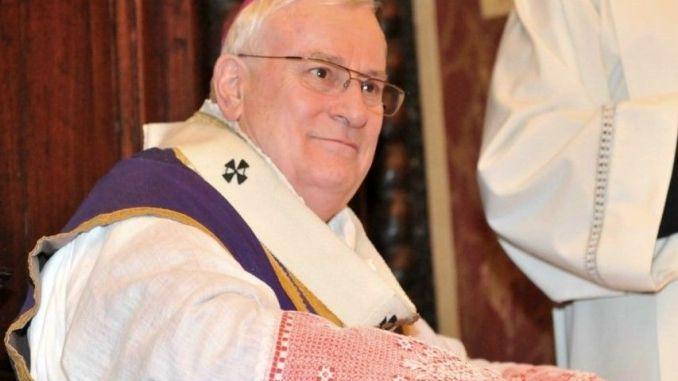 Cardinale Bassetti ai Parlamentari: «Fuori dalle aule il mondo è in subbuglio»