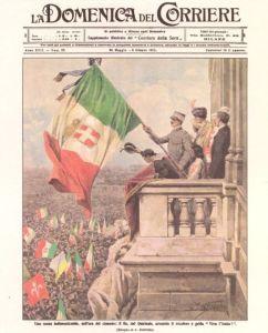 Domenica del Corriere del 30 maggio 1915