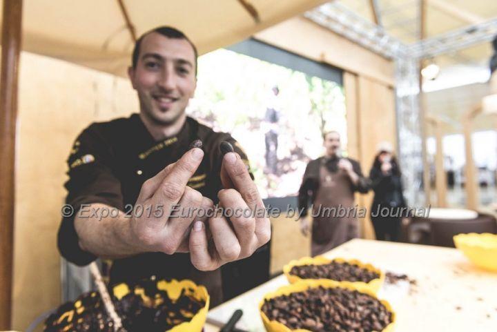 Eurochocolate a Expo 2015 (17)