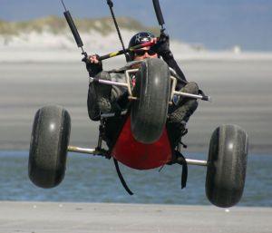 Kitebugging 1