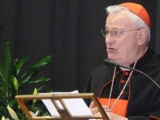 Cardinale Gualtiero Bassetti, sulle colonne de «L'Osservatore Romano»