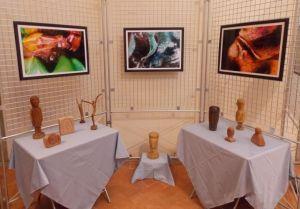 Mostra Scultura e Fotografia 1