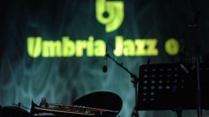 Umbria Jazz Spring a Terni, 4 giorni dal 14 al 17 aprile 2017
