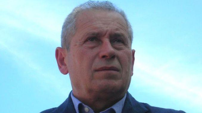 Padre uccide i figli, le dichiarazioni del sindaco Sergio Batino