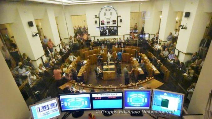 Assestamento di bilancio in Regione, approvato con voti Maggioranza