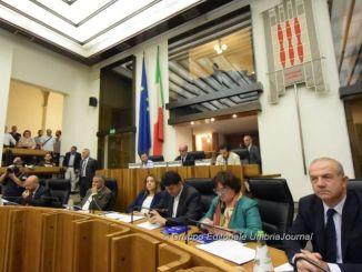 Salute pubblica e risoluzione ambientale Conca Ternana