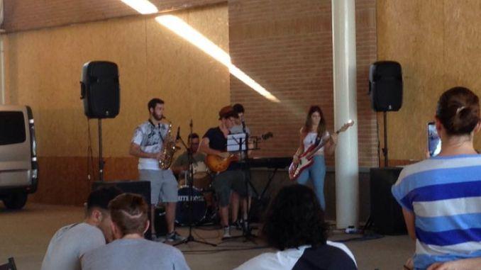 le cave music festival