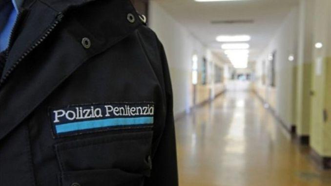 Carla Spagnoli, lo Stato aiuti la Polizia Penitenziaria