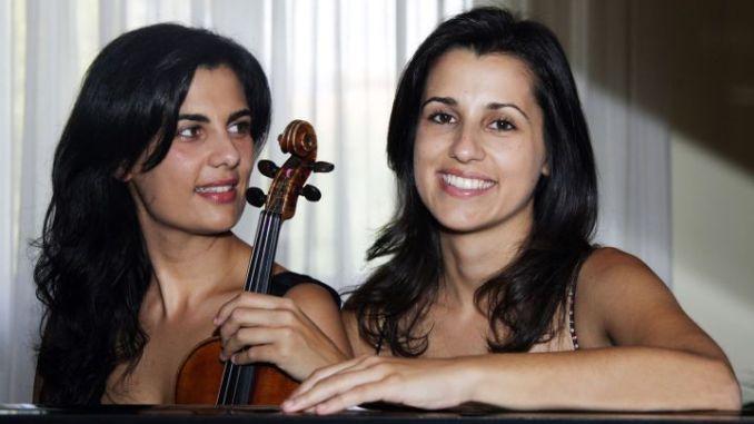 Il Duo Gazzana al Festival di Musica Classica