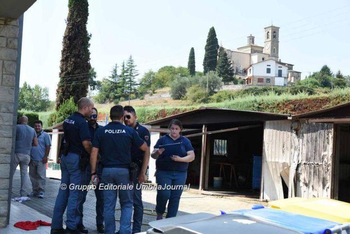 Gruppo Editoriale UmbriaJaournal - Esplosione di Colombella (10)