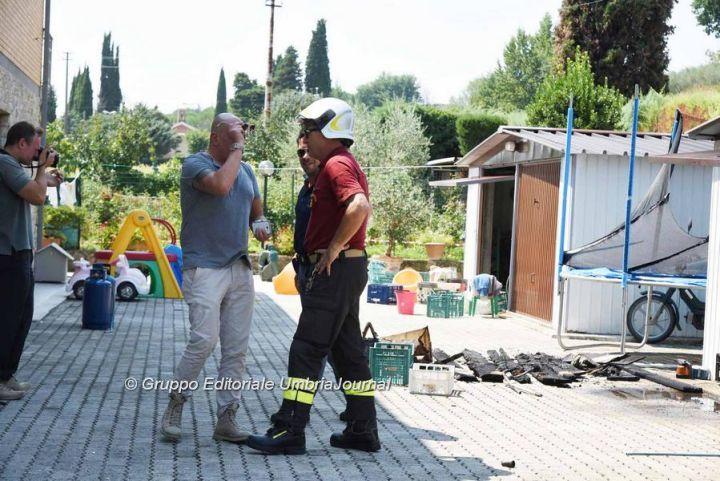Gruppo Editoriale UmbriaJaournal - Esplosione di Colombella (17)