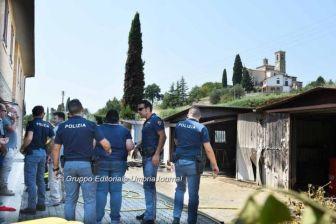 Gruppo Editoriale UmbriaJaournal - Esplosione di Colombella (6)