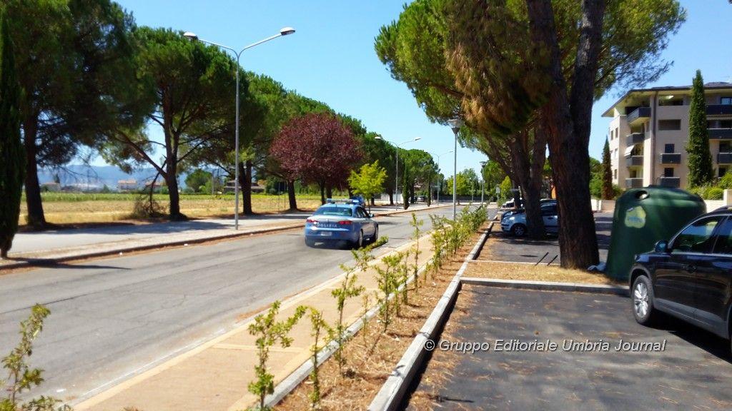 Polizia di Assisi (1)