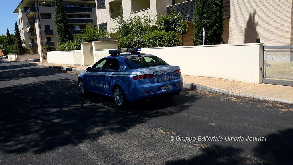 Polizia di Assisi (4)