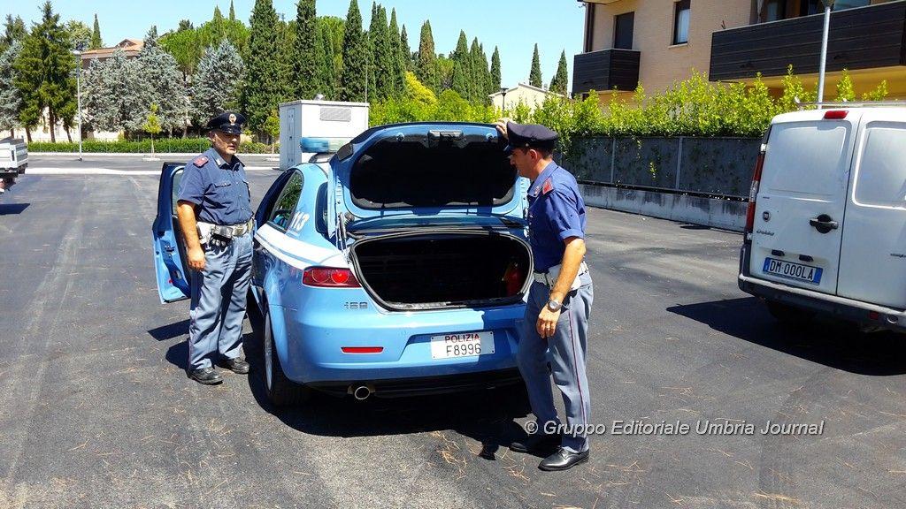Polizia di Assisi (8)