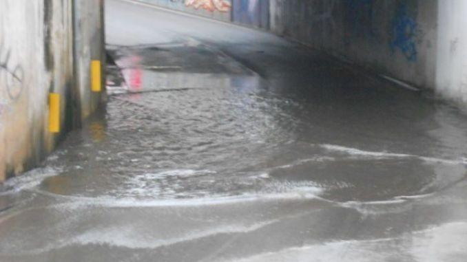 Maltempo Umbria, per domenica allerta gialla per rischio idrogeologico e temporali