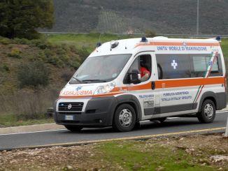 Muore ciclista per malore, era in bici al percorso verde di Perugia