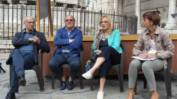 Ottanta attività per lo Sbaracco in centro storico a Perugia ... 77864305bd0