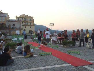 Il Collare D'Oro di Razza e Meticci concorso per cani in Umbria