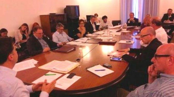 Prima Commissione approva rendiconto generale 2014