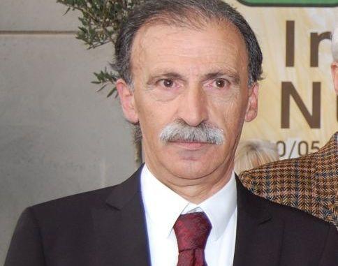 Dino Ricci, presidente Molini popolari riuniti