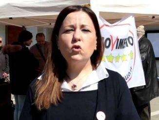M5s Umbria, Laura Agea, risultato Tagina eccezionale, grazie a Di Maio