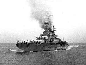 Marina Militare Regno d'Italia
