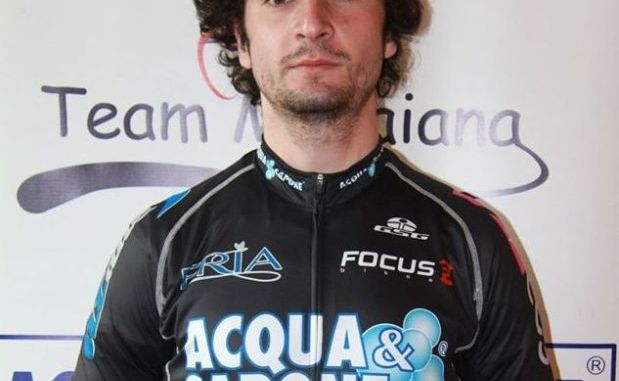 L'elite Bucci dell'Acqua & Sapone Team Mocaiana settimo in Toscana