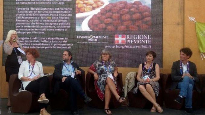 Cluster Cacao e Cioccolato e Piemonte all'Expo Milano 2015