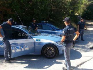 Nasconde droga nel bosco di Lacugnano, arrestato