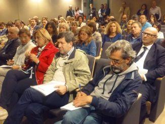 Crisi Province, dipendenti in Consiglio regionale