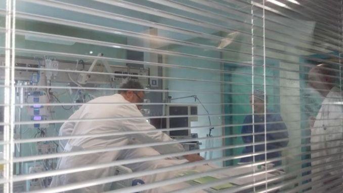 Incidente a Sabbione, in prognosi riservata una donna di 59 anni