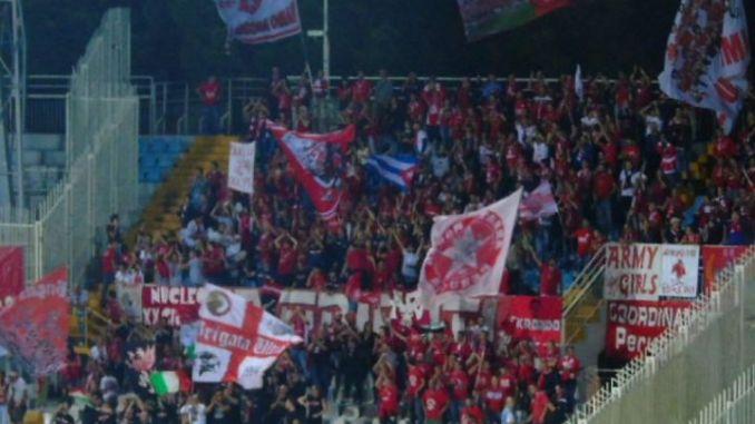 Perugia batte Padova, alla fine spunta El Yamiq e vince 3-2