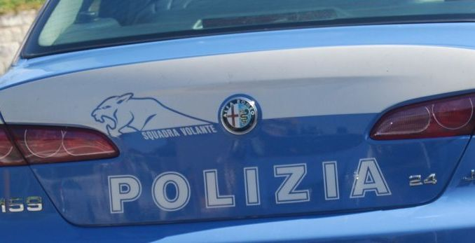 "Perugia, arrestati i ladri del ""percorso verde"""