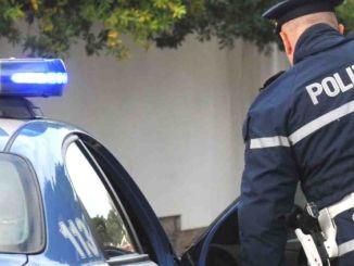Perugino latitante ammanettato dalla Polizia