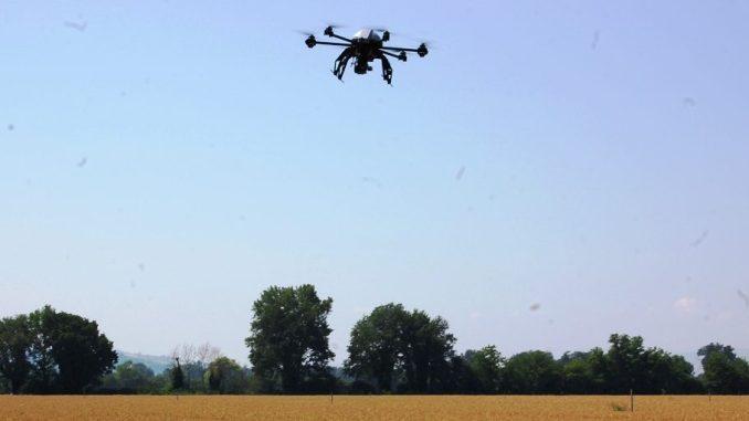 Drone sorvola la basilica di San Francesco, scatta l'allarme terrorismo